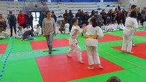 Janelle judo 14 nov