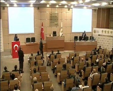 İstanbul Ticaret Odası - 13.11.2015