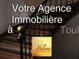 Appartement à vendre à Toulouse à 40 m de la place Capitole donnant sur cour intérieure avec 2 pièces, terrasse ce bien qui est idéal pour un investisseur ou 1er achat, pour vivre dans un pays de soleil en haute-garonne en région Midi-Pyrénées en France