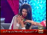 Janita Asma Badly Insulted From Unknown Caller