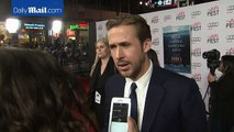'She is angel' : Ryan Gosling talks his daughter Esmeralda