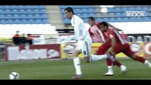 Cristiano Ronaldo 2009-10 ●Dribbling Skills Runs●