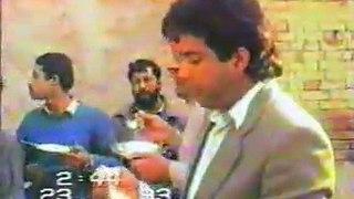 Sheheryar Abid Videos