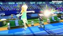 NEW Mario Tennis: Ultra Smash Characters - Rosalina, Daisy, Wario, DK, Waluigi, Yoshi (Gam