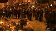 Death toll rises in Paris terror attacks