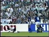 UEFA EURO 1988 Group 1 Day 1 - West Germany vs Italy