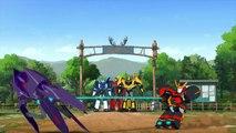 Transformers Robots In Distingue 2015 capitulo 12 T1 (latino)