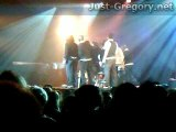 Gregory Lemarchal - extrait concert 2