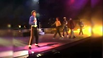 Michael Jackson The way You Make Me Fee BAD World Tour Live in Wembley 1988 HD (60Fps)