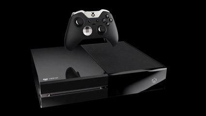 Unboxing Xbox One Elite