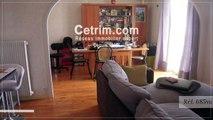 A vendre - appartement - CLERMONT FERRAND (63000) - 3 pièces - 70m²