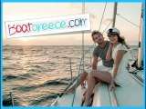 Segeln In Griechenland   Katamaran Griechenland