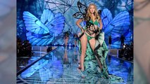 Gigi Hadids Hottest Victorias Secret Fashion Show 2015 Looks