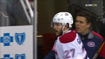 Pittsburgh Penguins - Montreal Canadiens 11.11.15 Part 2