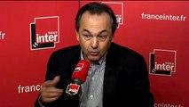 """Gilles Kepel : """"Avec ou sans intervention en Syrie, il y aurait eu des attentats"""""""