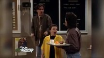 Girl Meets World Girl Meets Pluto Mr Fenny is Back Clip