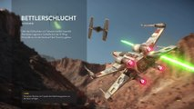 Star Wars Battlefront 2015 | Tutorial: Bettlerschlucht Xbox One Let's Play (Deutsch) - 60FPS