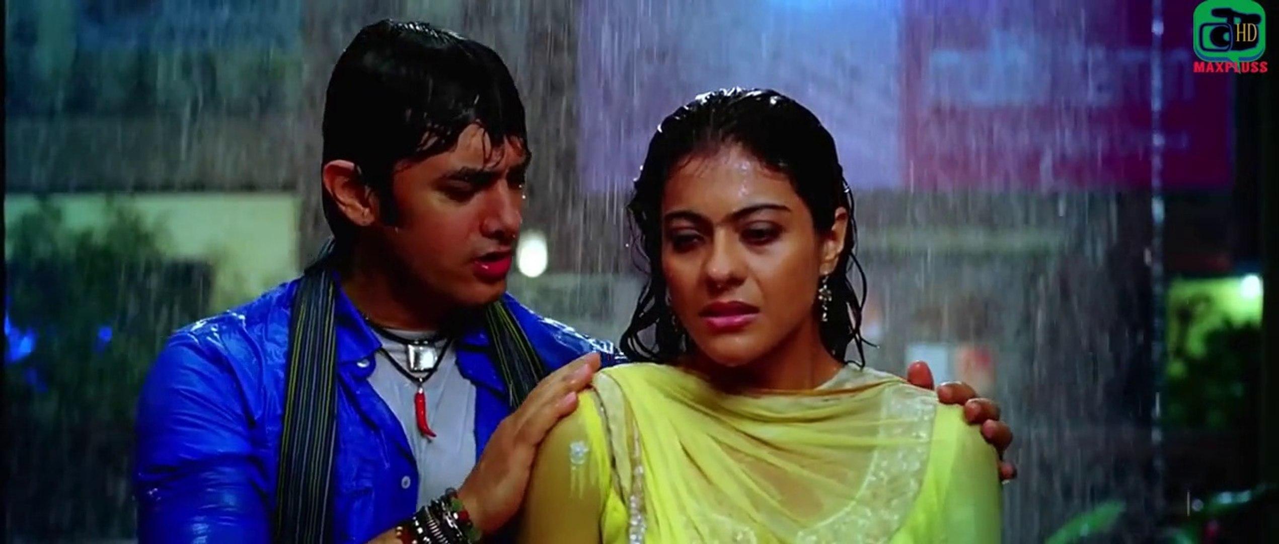 Dekho Na Full Video Song Hd 720p Fanaa Amir Khan Kajol Maxpluss Video Dailymotion