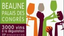 143eme Fête Gds vins de Bourgogne à BEAUNE