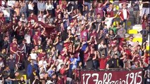 La Marseillaise diffusée avant un match de football en Italie