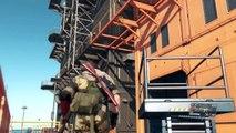 Metal Gear Solid 5 Phantom Pain Walkthrough Gameplay Part 20 White Mamba (MGS5)