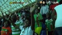ZAMBIA 2-0 SUDAN - 2018 FIFA World Cup Qualifiers - All Goals