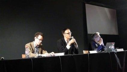 Conference SPPEF SALON DU PATRIMOINE 2015 ( LA LOI PATRIMOINE, L'ENFER EST-IL PAVÉ DE BONNES INTENTIONS? )