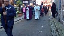 Pèlerinage vers Notre-Dame-de-Grâce