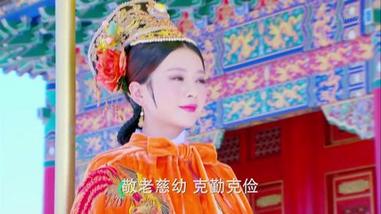錢塘傳奇 第33集 The Mystery of Emperor Qian Long Ep33