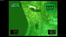 Metal Gear Solid (PS1) Walkthrough Part 6 No Commentary HD 1080p