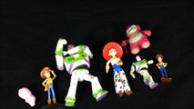 Toy story Disney toys for children jouets toy story pour les enfants צעצוע של סיפור  کھلونے