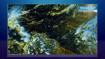 METEO CYCLONE 141115