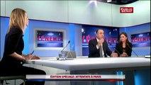 PS, LR, PC : les sénateurs favorables au prolongement de l'état d'urgence