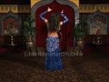 Egyptian_ Lebanese and Turkish Oriental Dance with Aradia Bellydance