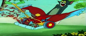 TOM and JERRY - cartoon violence Part 10