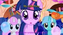 My Little Pony Friendship is Magic Extended Introduction VOSTFR