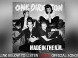 One Direction - Olivia (Audio + Lyrics)