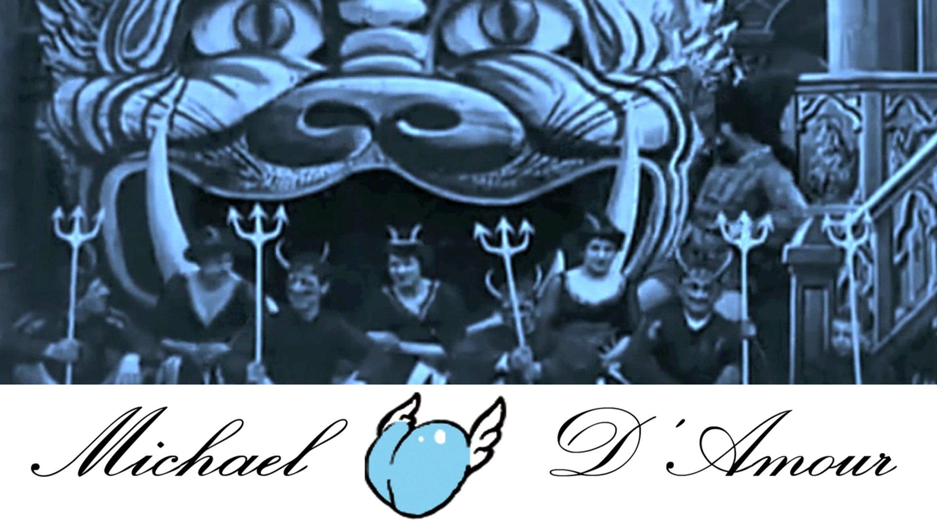 Michael D'Amour - Carpe Diem [OFFICIAL MUSIC VIDEO]