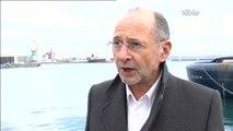 """Brest : Les risques de la vente des bateaux """"poubelles"""" ?"""