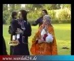 Afghan Attan - Nazia Iqbal afghan music pashto song