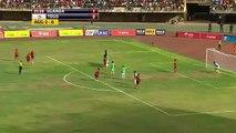 Uganda 3-0 Togo ~ [World Cup Qualification] - 15.11.2015 - All Goals & Highlights