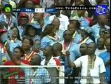 DR Congo 2-2 Burundi ~ [World Cup Qualification] - 15.11.2015 - All Goals & Highlights