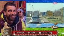 Farma 6 ~ Video poruka za brata Milosa