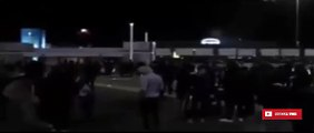 Explosion durant le match Stade de France Paris