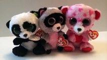 New Beanie Boos Beanie Boo collection