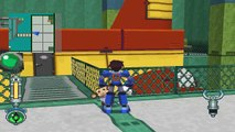 Let's Play Mega Man Legends 2 Part 5 - Just a Test