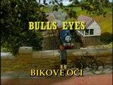 Lokomotivček Tomaž S4 E21 - Bikove oči