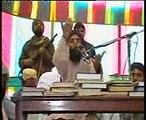 Mulana Yousaf Rizvi  Tokky Waly Whabion ka opration