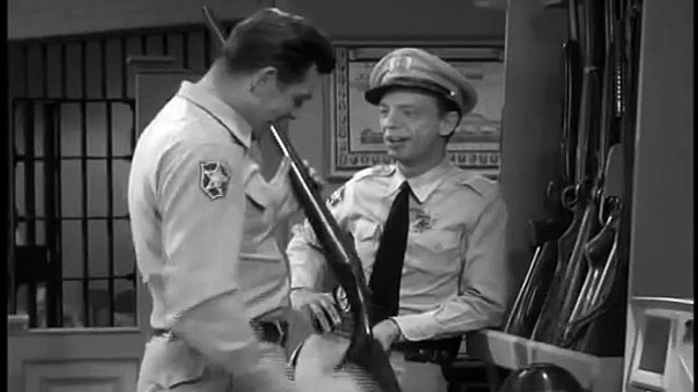 The Andy Griffith Show S03E28 The Rivals