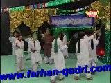 Jashn e Aamad e Rasool Allah he Allah - Farhan Ali Qadri 2006 Full Video Naat